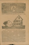 Turf, Farm and Home- Vol. 20, No. 51 - June 15, 1898