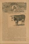 Turf, Farm and Home- Vol. 21, No. 46 - May 10, 1899