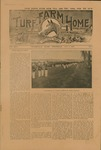 Turf, Farm and Home- Vol. 22, No. 6 - August 2, 1899