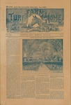 Turf, Farm and Home- Vol. 22, No. 10 - August 30, 1899