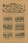 Turf, Farm and Home- Vol. 22, No. 37 - March 07, 1900