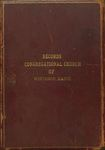 Records - Congregational Church of Winthrop Maine : Book 5 by Congregational Church of Winthrop, Maine