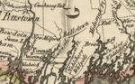 Whitefield, Maine in 48 historic maps