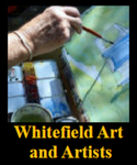 The Art and Artists of Whitefield, Maine by David Chase