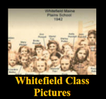 School Class Pictures Whitefield, Maine by David Chase