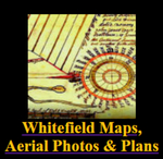 Whitefield Maps & Plans by David Chase