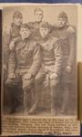 Five Boys of Company E, ca. 1917