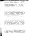 Remarks of James Russell Wiggins at Legislative Hearing Concerning Maine Indian Claims by James Russell Wiggins