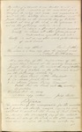 Notice Book: First Congregational Church of New Marblehead (now Windham), Maine, 1804-1971 by Unknown