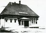 Winslow Fire Department, ca 1922