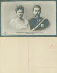 Archduke Franz Ferdinand of Austria with Spouse, Died 28 June 1914