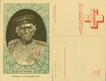 Count Haeseler In Memory of the War Year 1914