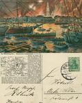 Antwerp in Flames