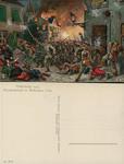 Street Battle in Muelhausen