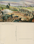 Attack on French Battery