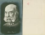 Fast in Faith (Loyalty) Franz Josef I