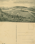 Battle near Lagarde