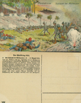 Battle near Muehlhausen