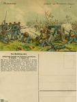 Battle near Tirlemont, Belgium
