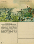 The Big Battle near Tannenberg, Imprisonment of 90 000 Russians