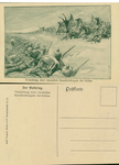 Destruction of a Russian Cavalry Brigade near Soldau