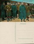 Scottish Prisoners of War